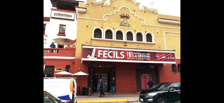 FECILS 2015: Niñ@s celebraron su mes con muestras audiovisuales infantiles