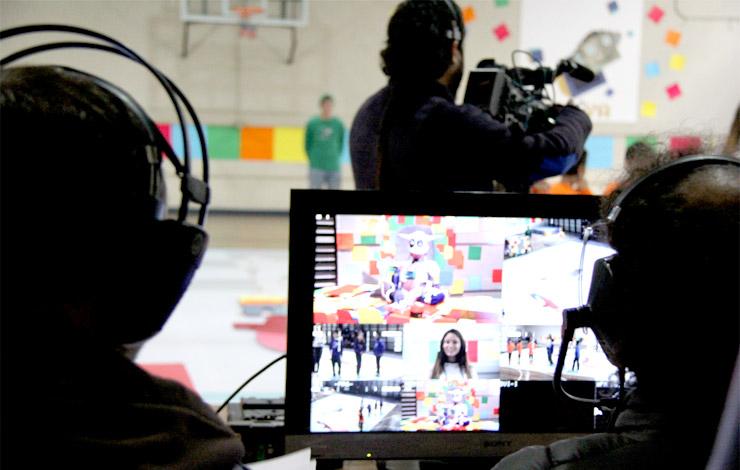 Pronto: Nuevo programa de concurso escolar sólo por las pantallas de Novasur
