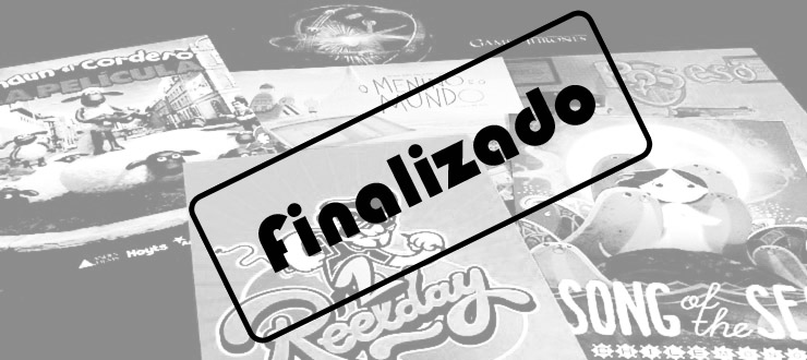 Finalizado: Gana entradas para los preestrenos  del festival Chilemonos 2015