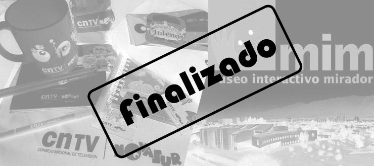FINALIZADO: Regresa a clases como un winner con CNTV-Novasur y MIM