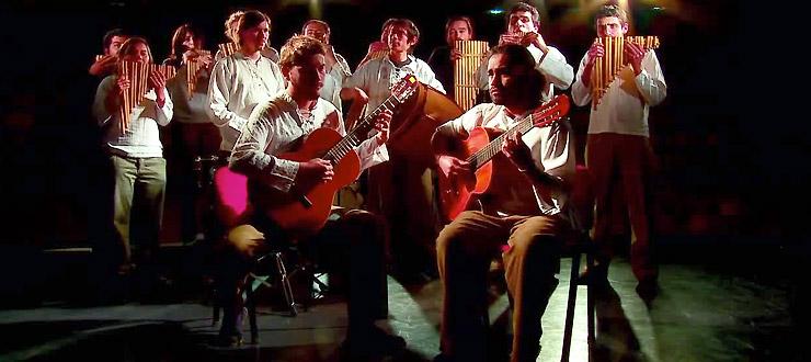 Estreno Novasur de diciembre nos lleva al encuentro con las raíces de la música chilena