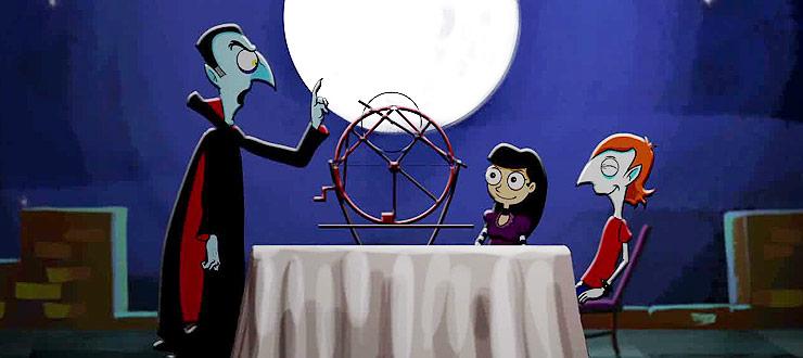 Animaciones infantiles se exhibirán gratis en la Biblioteca de Coyhaique