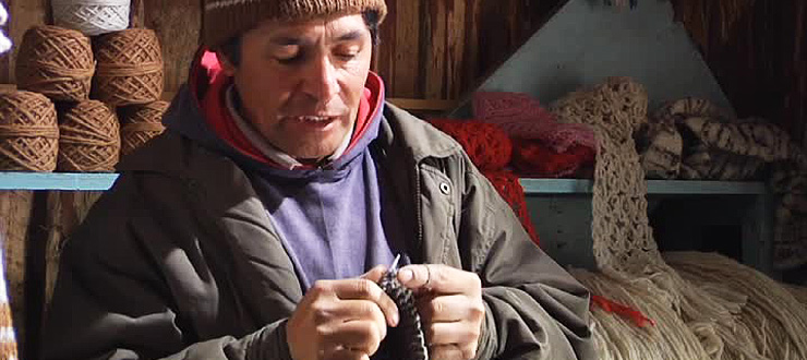 Novasur-CNTV celebra Día del Patrimonio con muestras itinerantes en Aysén