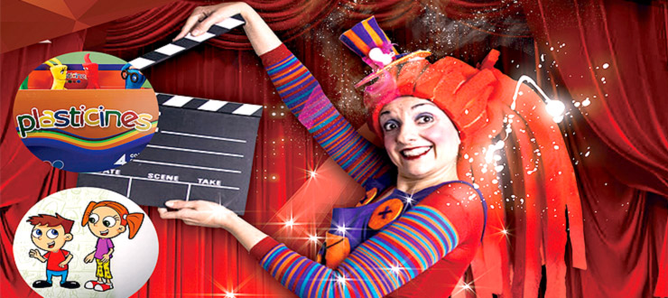 Cine infantil en Antofagasta