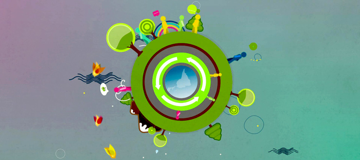 5 videos para celebrar el día de la Tierra
