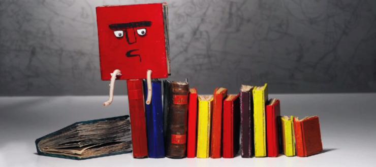 """Más allá de la librería: Celebra el """"Día Mundial del Libro"""" y acércate a la literatura con Novasur"""