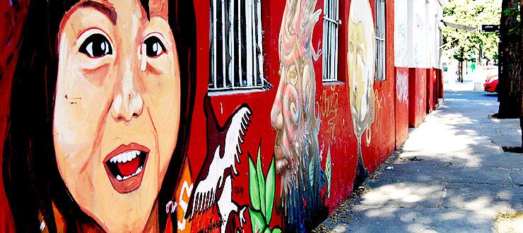 La Makinita y CNTV lanzan audiovisual sobre la vida comunitaria en Barrio Yungay