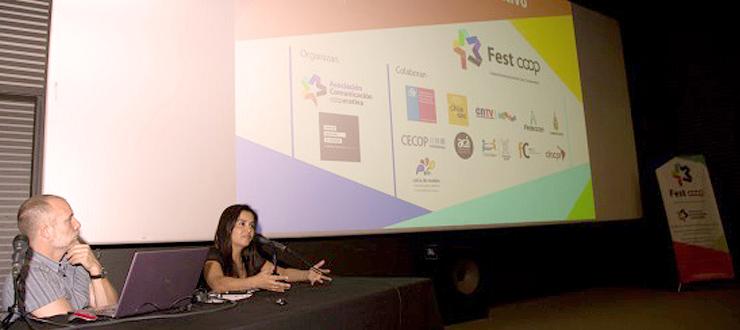 Exitosa participación de Novasur en Festcoop 2015