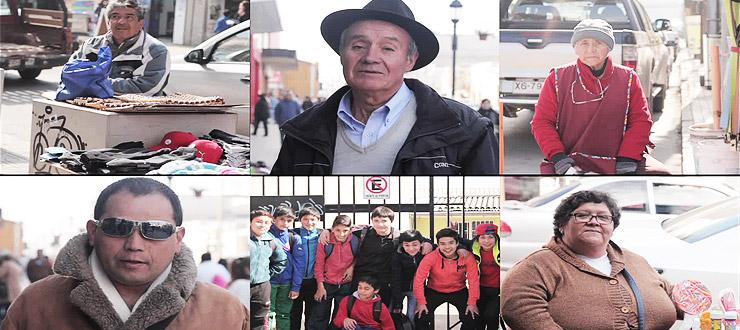 """Lanzamiento de """"Maulinos, el barrio y sus caminos"""" estuvo marcado por reflexión y diálogo"""