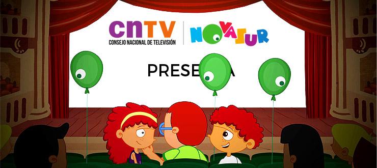 """Viña del Mar: CNTV-Novasur celebra las vacaciones de invierno con """"Monos en el Museo"""""""