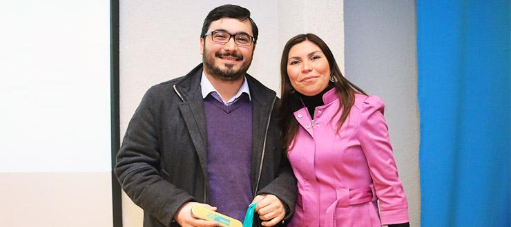 Fundación Superación de la Pobreza entrega reconocimiento a la labor del CNTV-Novasur en Coquimbo
