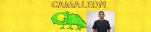 Camaleón y las naturales ciencias, lengua de señas