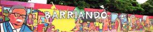 Barriando: Produccion regional Novasur en Valparaíso
