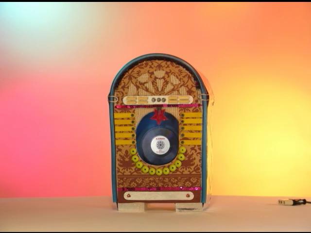 Videos musicales infantiles | El curanto