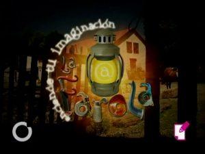 LaFarolaLaLamparaDelChocolateroParte24