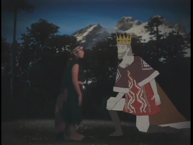 El rey de papel