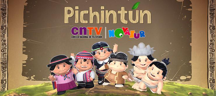 CNTV infantil celebra las vacaciones de verano con muestras de videos infantiles en el Museo Artequín