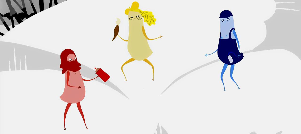 Animación CNTV participará en Festival de Cine Infantil de Florianópolis