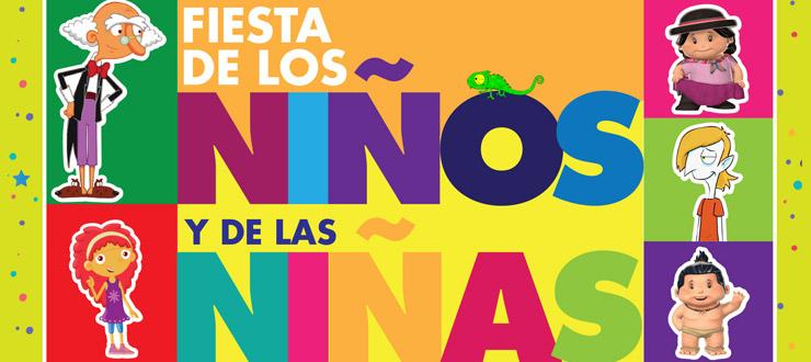 CNTV Infantil celebra el mes de l@s niñ@s con variada oferta de actividades