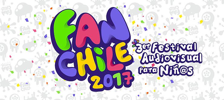 Vota por tu favorita: Seis series CNTV Infantil destacan como finalistas en FAN Chile 2017