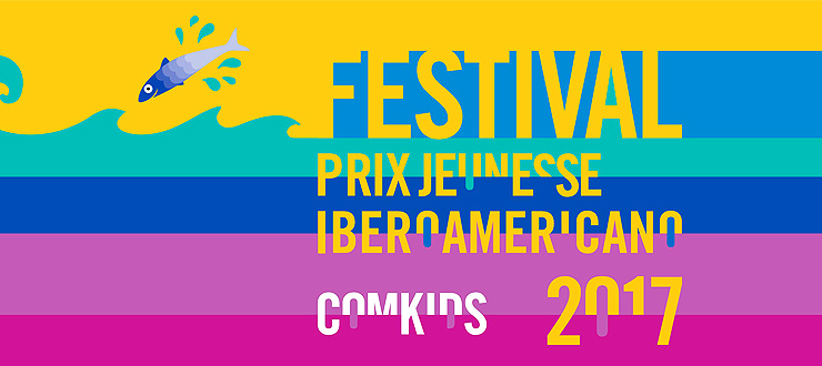 5 series CNTV Infantil entre las finalistas del Festival Iberoamericano Prix Jeunesse 2017