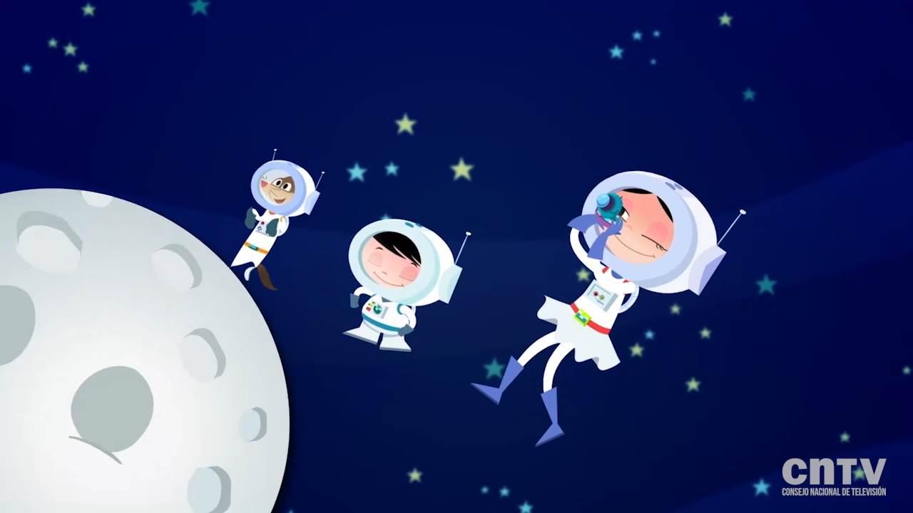 Cuatro lunas para luna