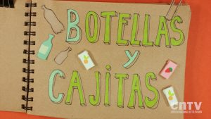 botellasycajitas