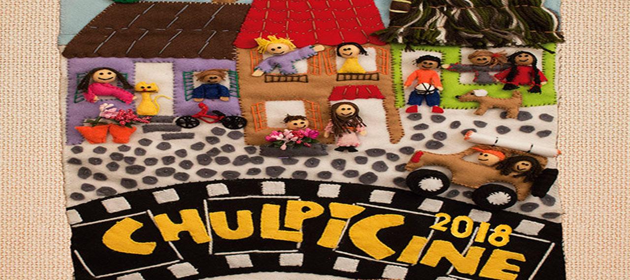 Series CNTV Infantil seleccionadas en Festival Chulpicine de Ecuador