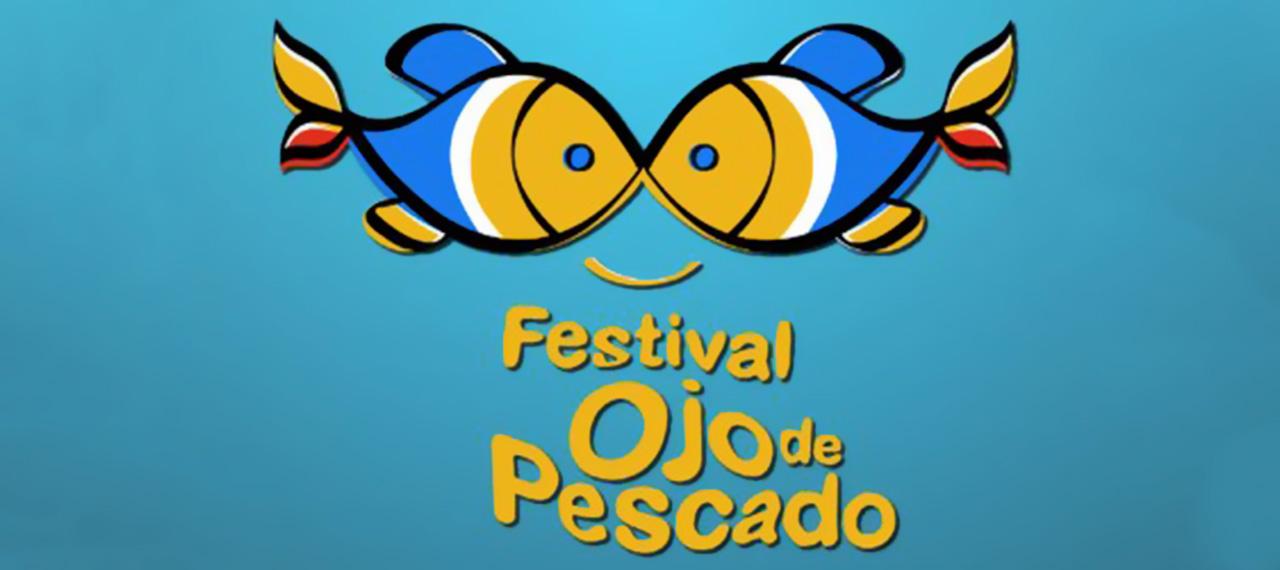 Festival Ojo de Pescado 2018 selecciona dos series CNTV Infantil
