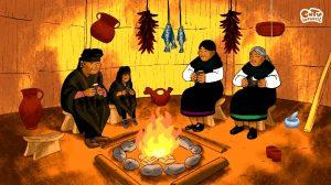 Día del Patrimonio de Chile