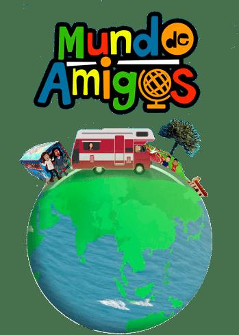 Serie Destacada del mes: Mundo de Amigos